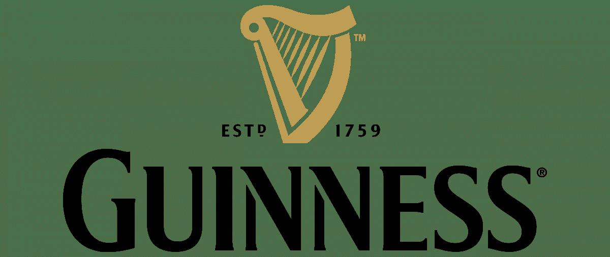 Guinness Beer Logo
