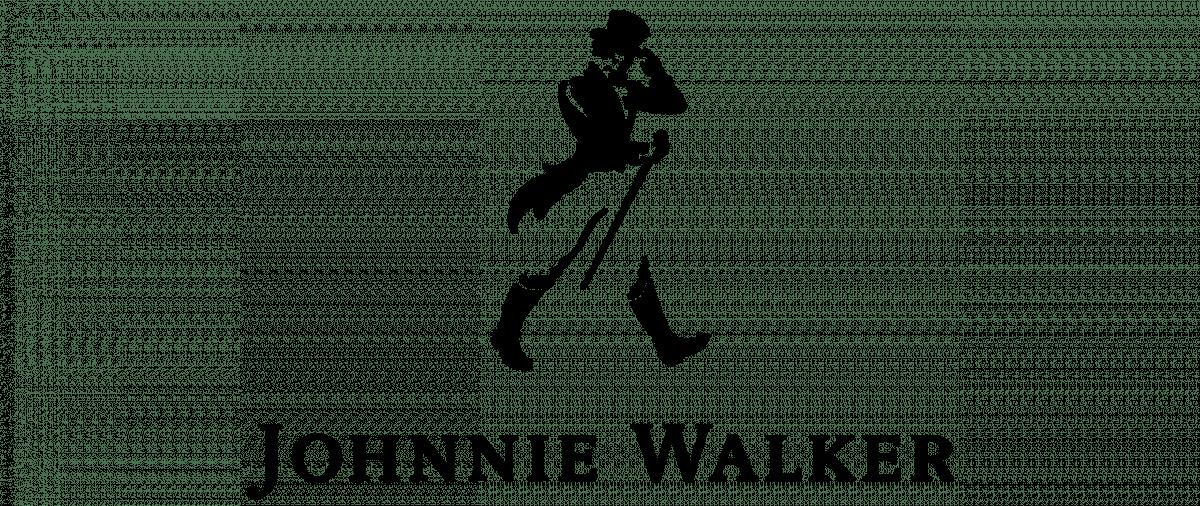 Johnnie Walker Whisky Logo