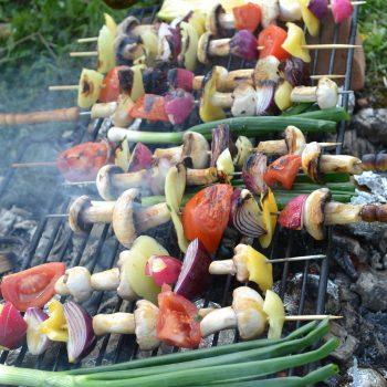Veggie BBQ